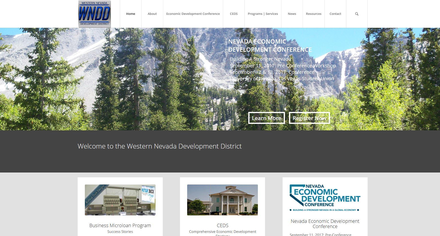 WNDD Website